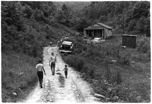 poverty in appalachia