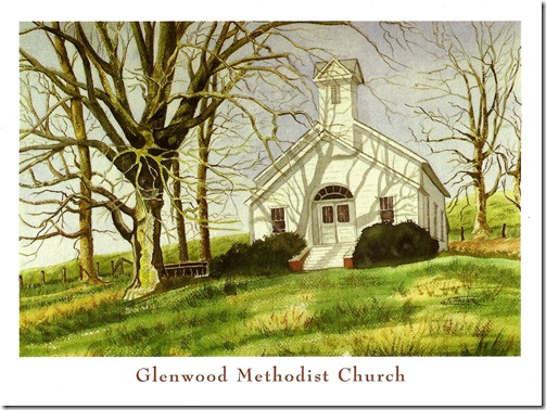 Glenwood United Methodist Church